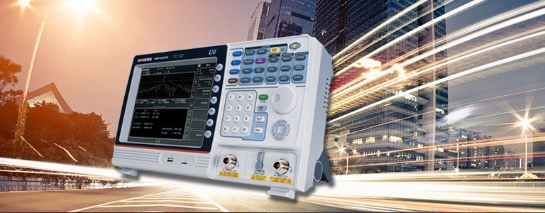 GW Instek: Electrical Test & Measuring Instruments, Oscilloscopes
